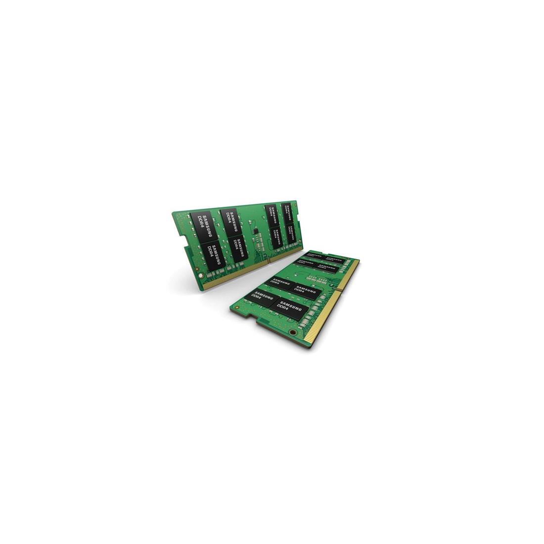 SAMSUNG SODIMM (1 2V) 32GB X8 DDR4 PC2666